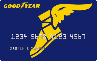 Apply for Goodyear Credit Card at Evans Tire